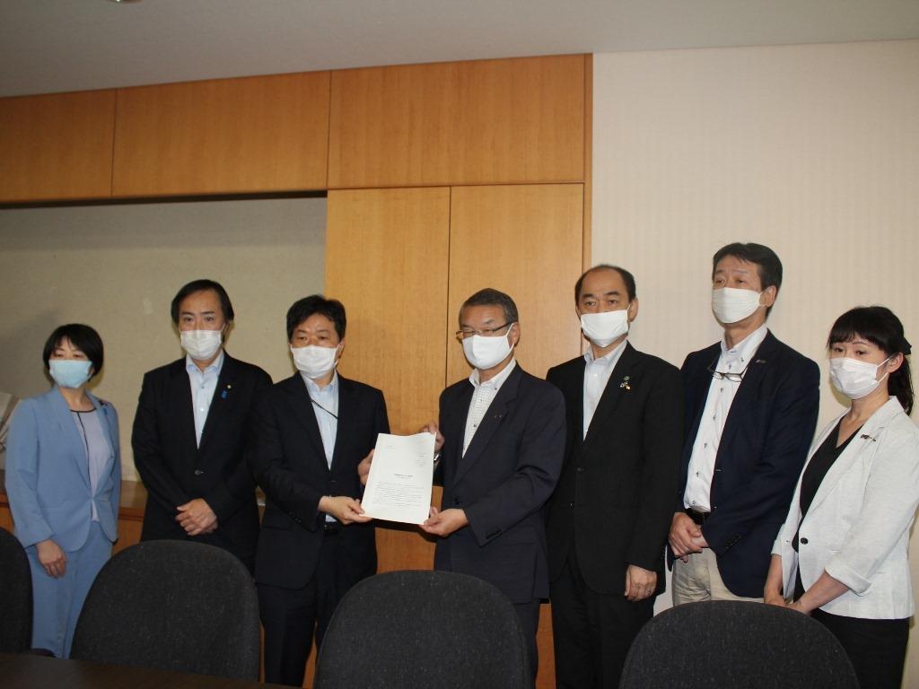 UAゼンセン日本介護クラフトユニオン(NCCU)による「介護…